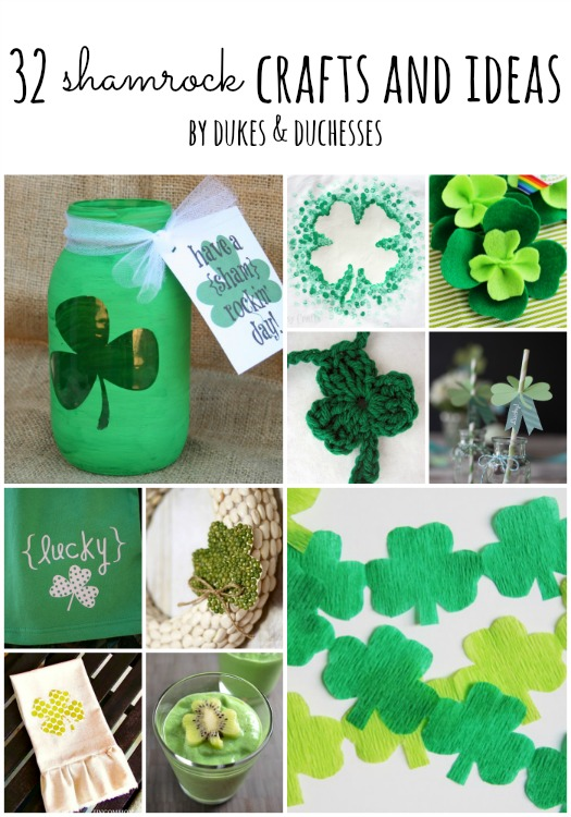 shamrock-crafts-and-ideas
