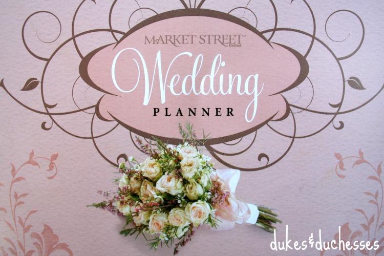market street wedding planner