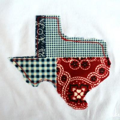 A State Shirt