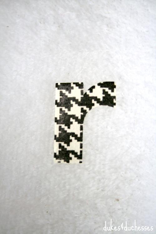 heat transfer monogram for slippers