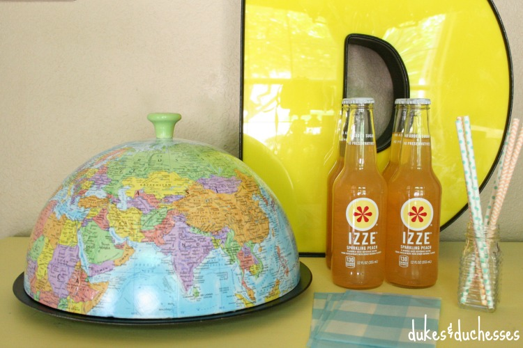 globe cloche