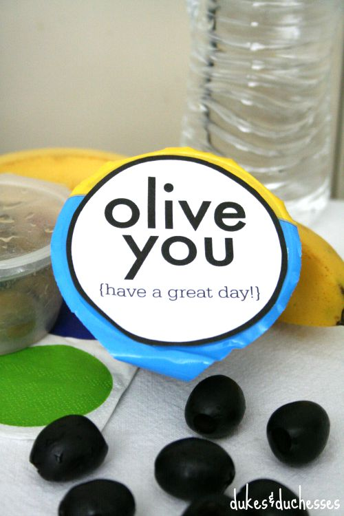 printable for olives to go