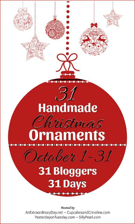 ornament blog hop