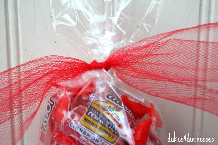 jolly rancher gift idea with printable