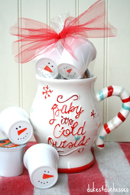 coffee christmas gift