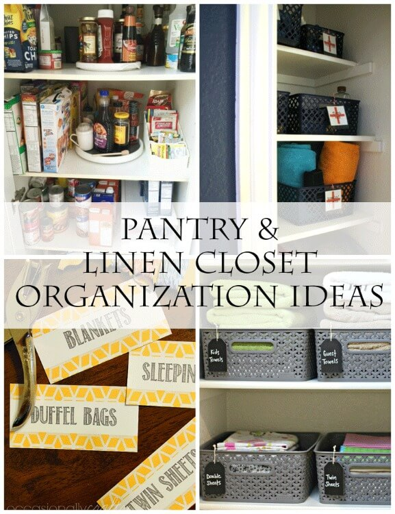 Pantry-and-Linen-Closet-Organization