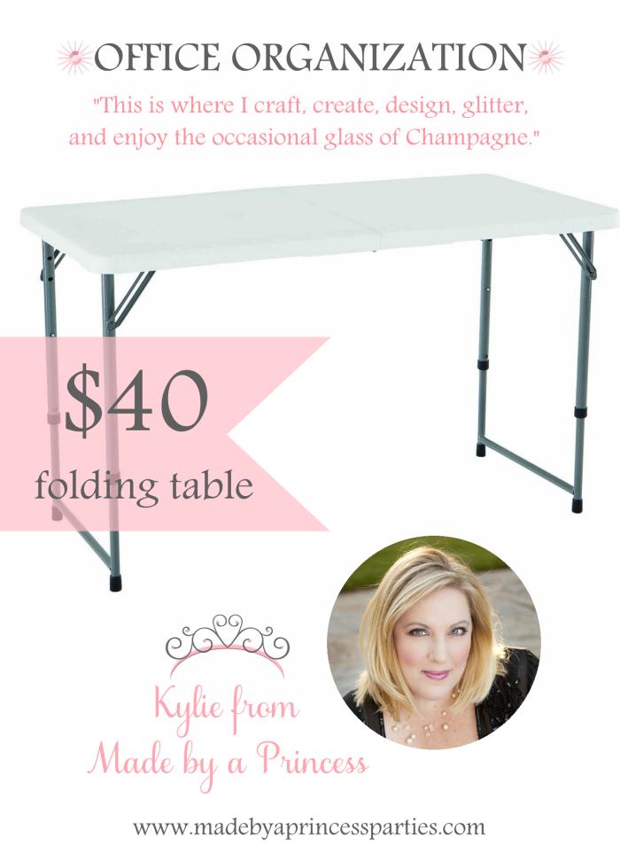 kylie pick folding table 2 700