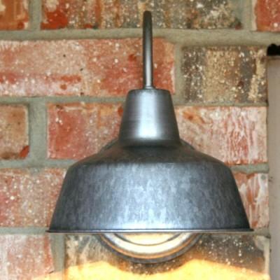 How to Install an Outdoor Light Fixture