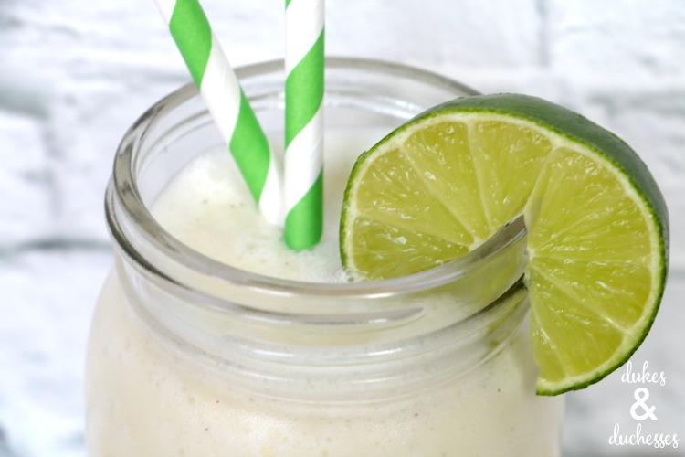 frosted limeade recipe