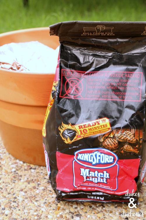 kingsford charcoal for grill
