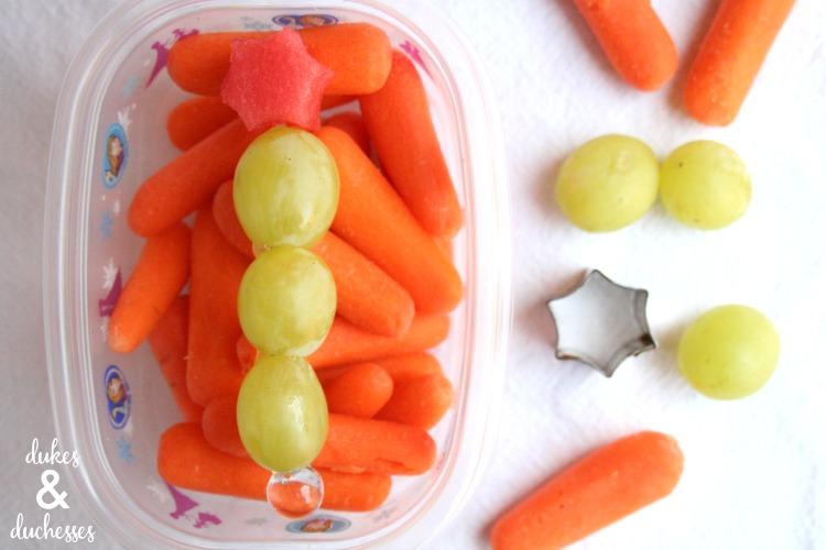 frozen lunch box ideas