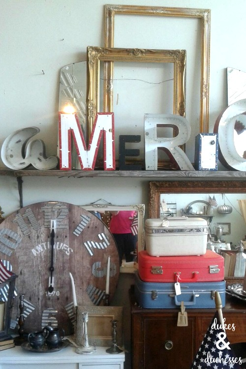 thrift stores in Dallas Fort Worth