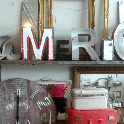 14 Great Places to Thrift in Dallas Fort Worth
