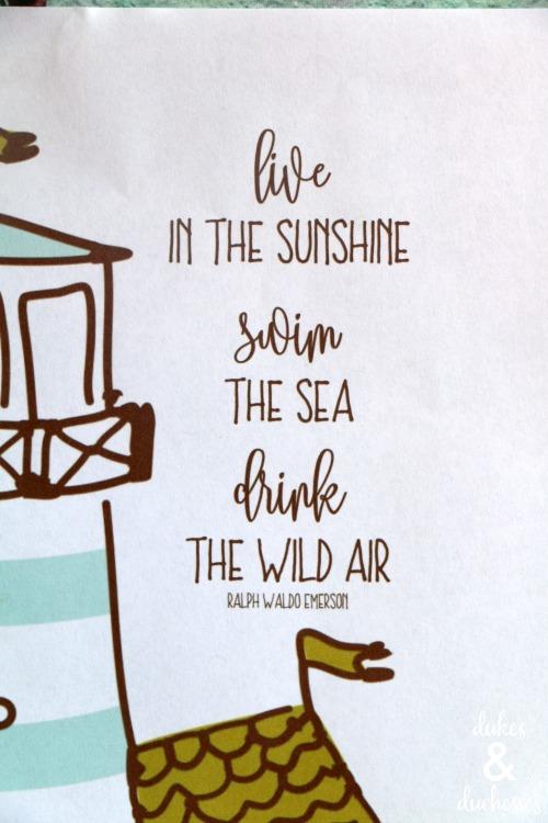 ralph waldo emerson wild air quote printable