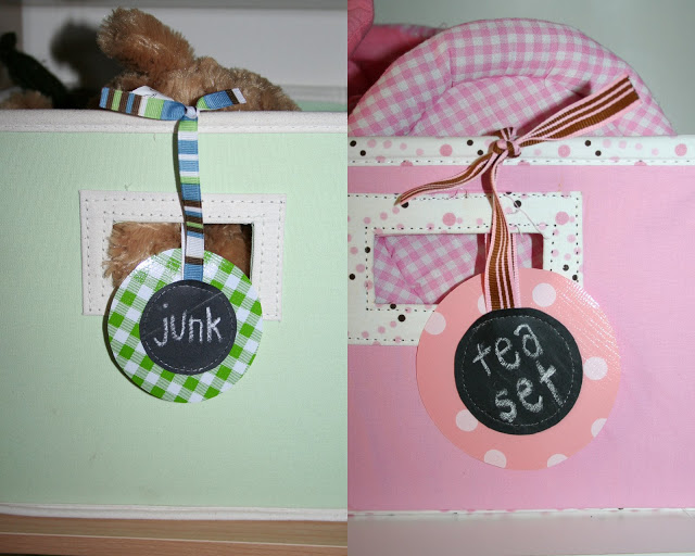 oilcloth labels