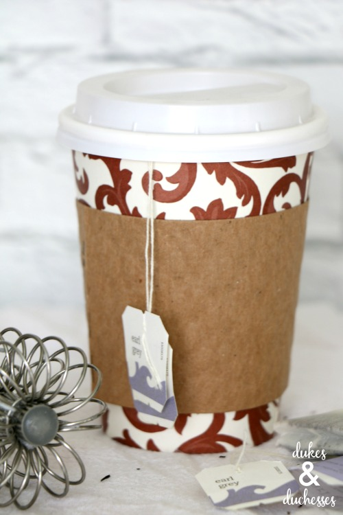 starbucks copycat drink london fog tea latte