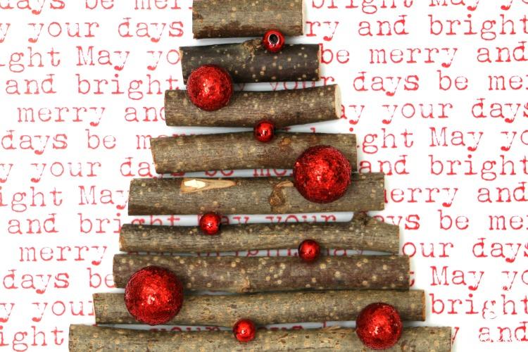 rustic gift wrap ideas