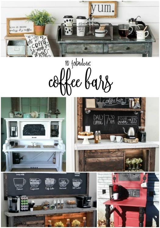 10 fabulous coffee bars