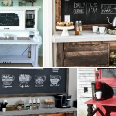 10 Fabulous Coffee Bars