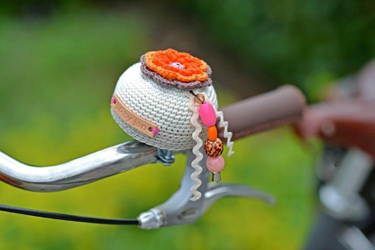 bike bell cover