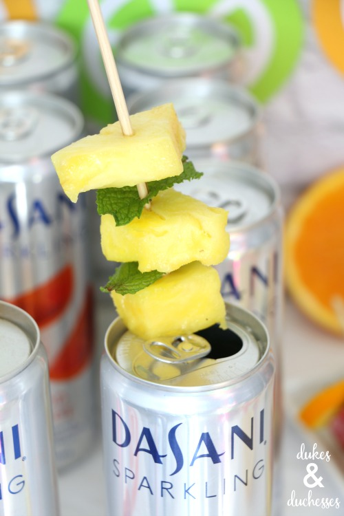 summer drink idea