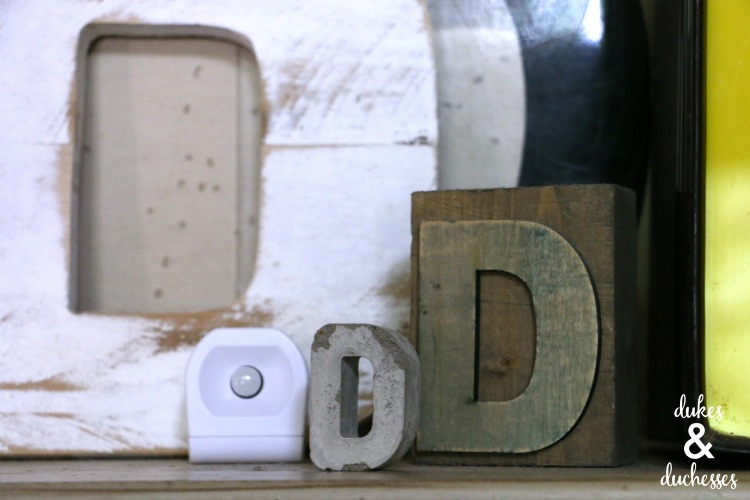 motion sensor for home security