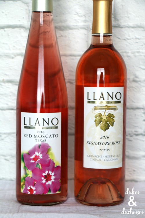 llano winery wines