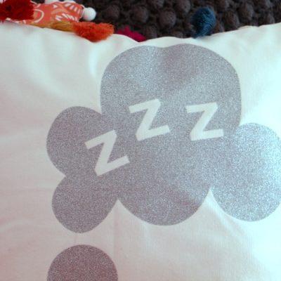 Bedroom Update: DIY Dream Pillow and Mattress Upgrade
