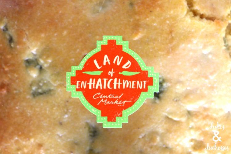 hatch chile festival at central market