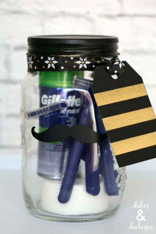 shaving kit for christmas