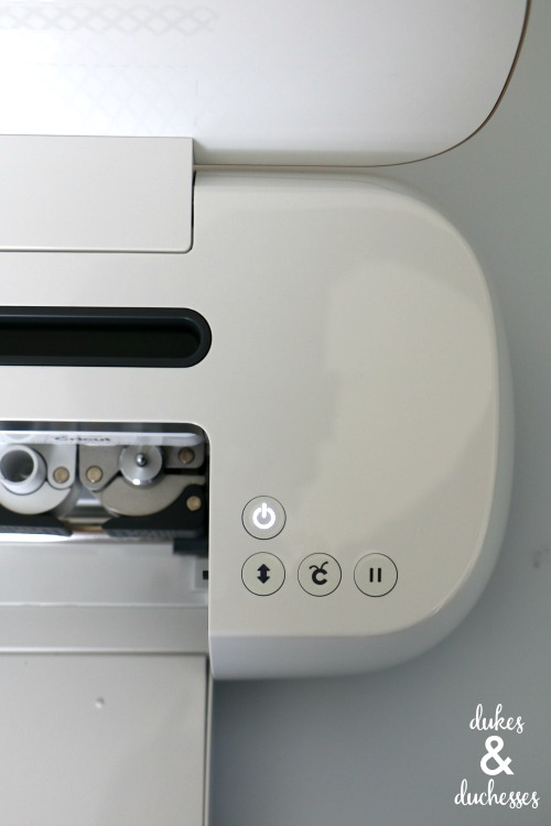 features of cricut maker