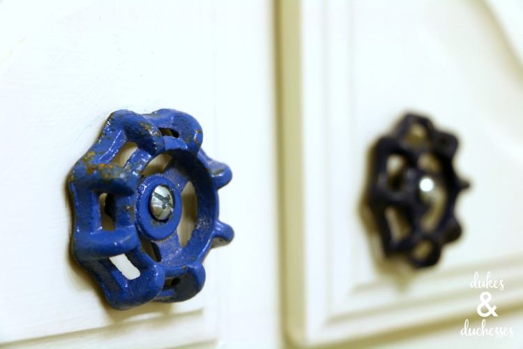 faucet handle knobs