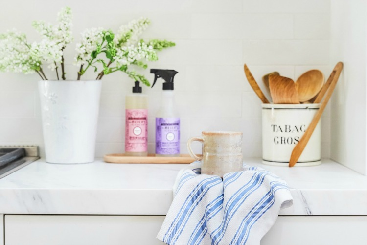 grove collaborative spring seasonal scents