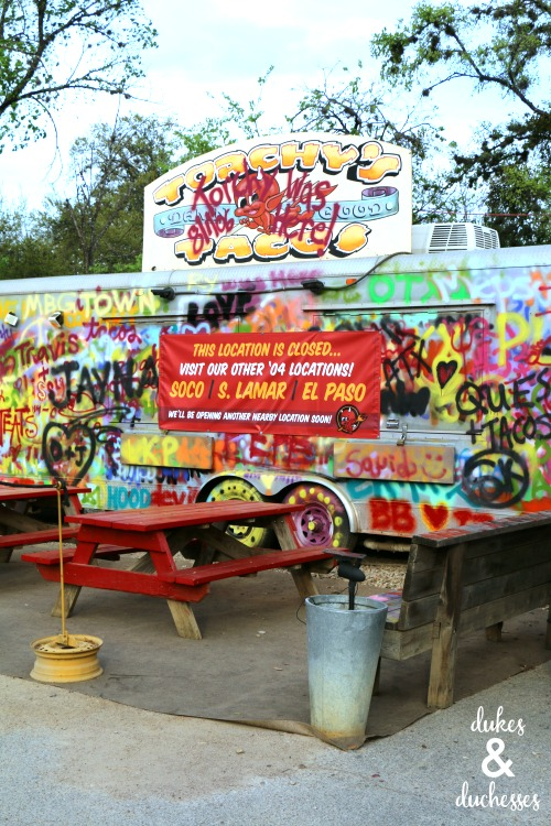 torchy's food truck in austin
