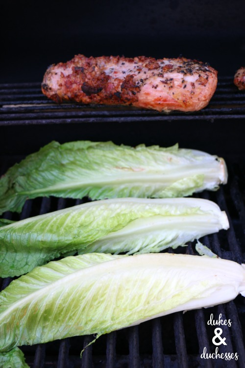 grilled dinner ideas