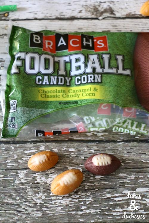 football candy corn
