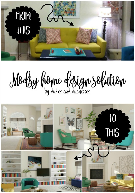 modsy home design solution