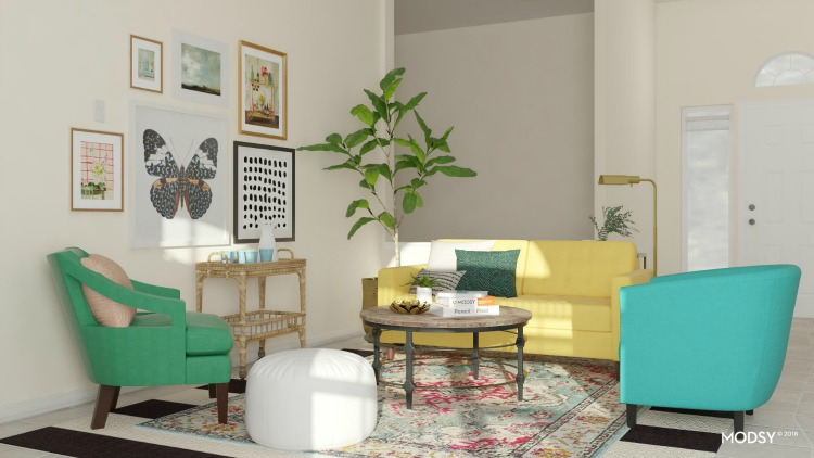 modsy online design solution