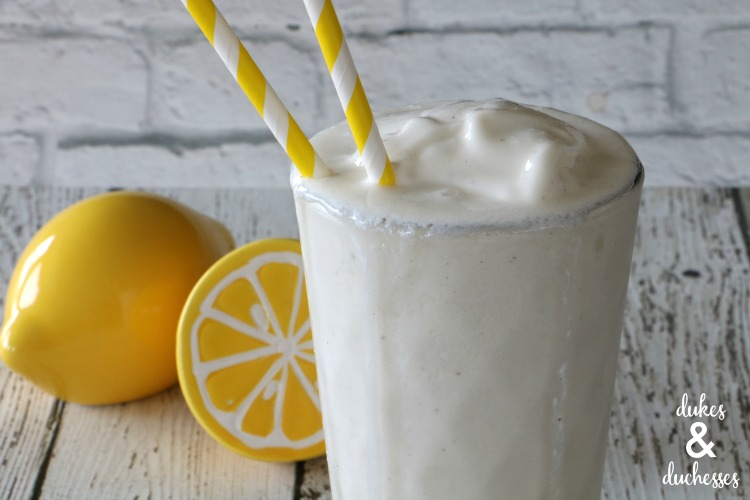 frosted lemonade recipe with vodka