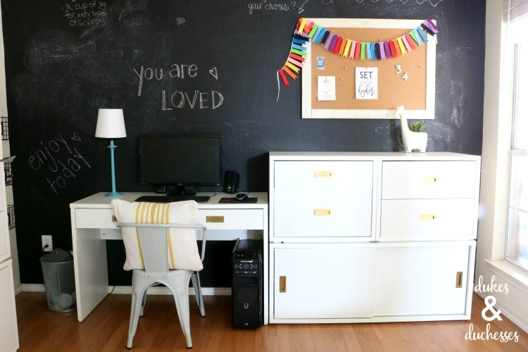 affordable modern home office furniture