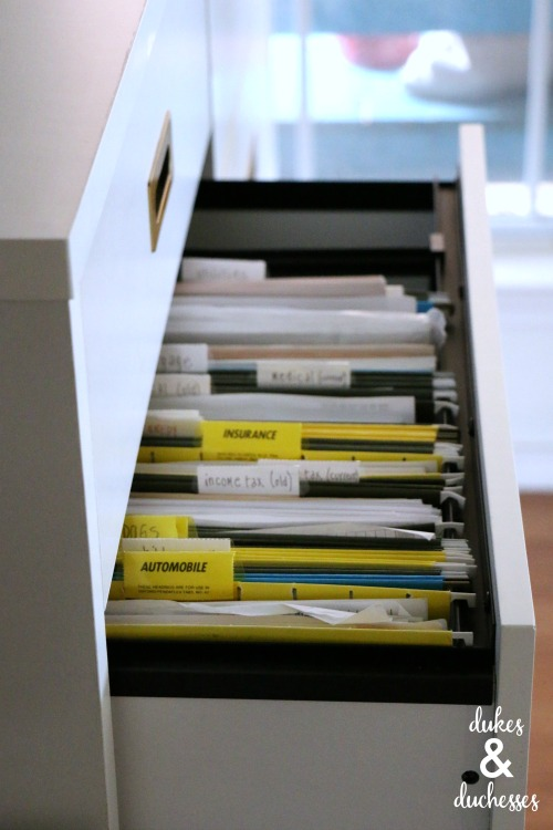 nice file cabinets