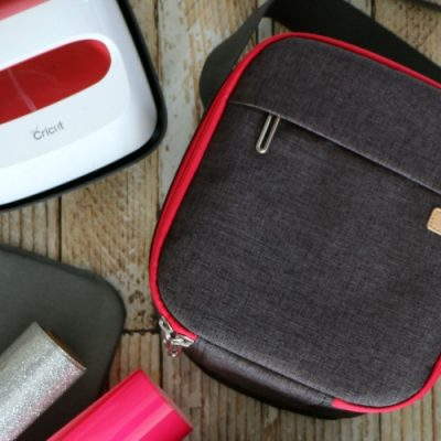 Why You Need the Cricut EasyPress Tote