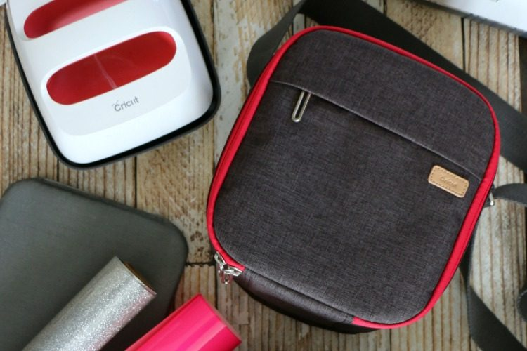 Totes for cricut easypress storage and travel