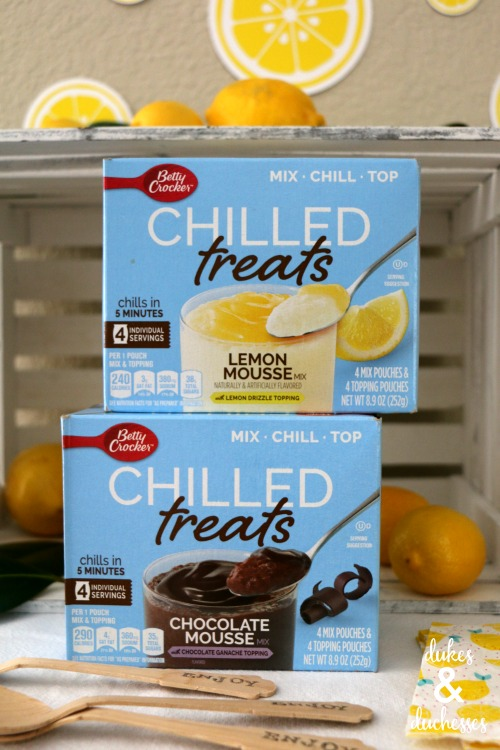 betty crocker chilled treats