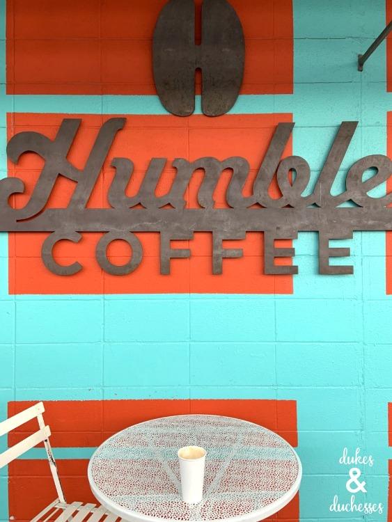 humble coffee albuquerque new mexico