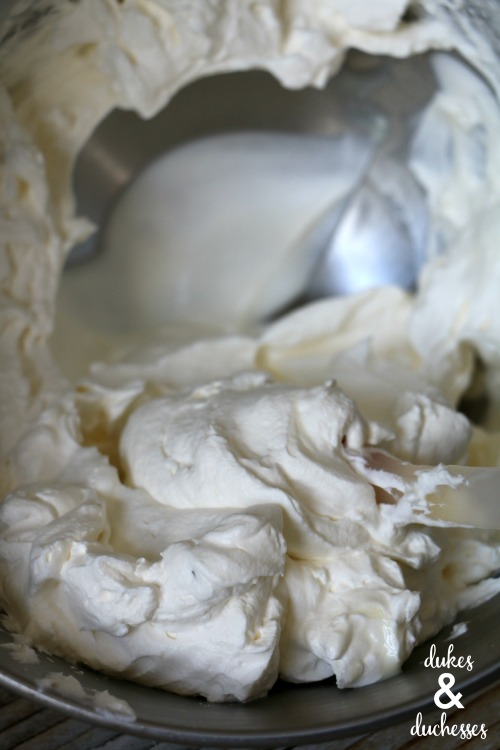 easy no churn ice cream recipe