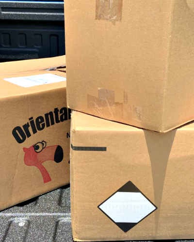 where to find boxes for moving