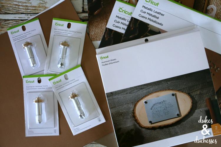 new maker tools from cricut