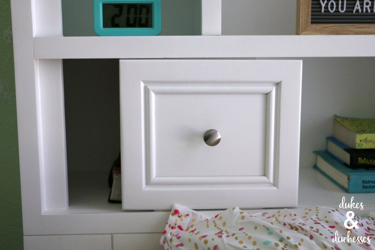storage in bed headboard