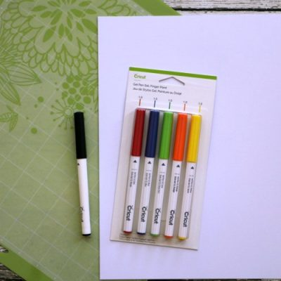 Cricut Gift Guide for the Upcycler